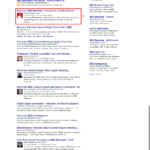 seo services #1 (search from within Edmonton)